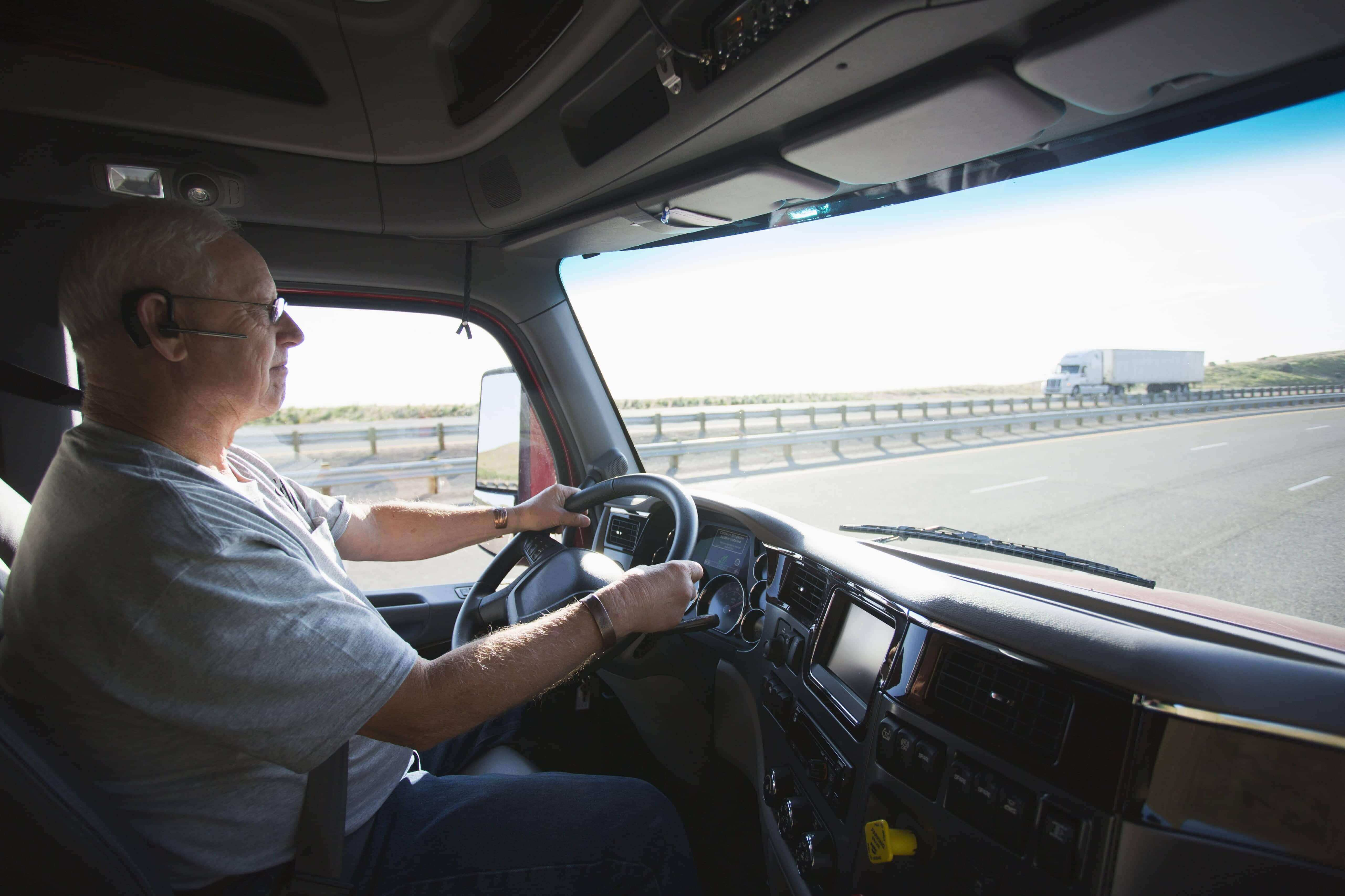 Attract and Retain Good Drivers