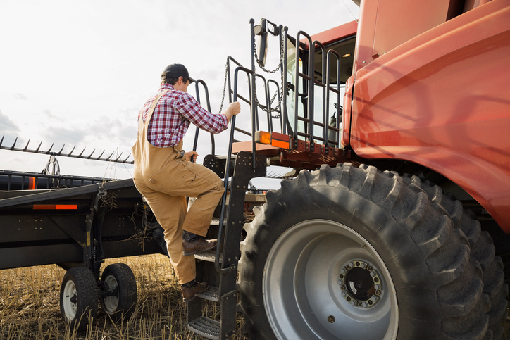 Agricultural Workers Compensation Claims