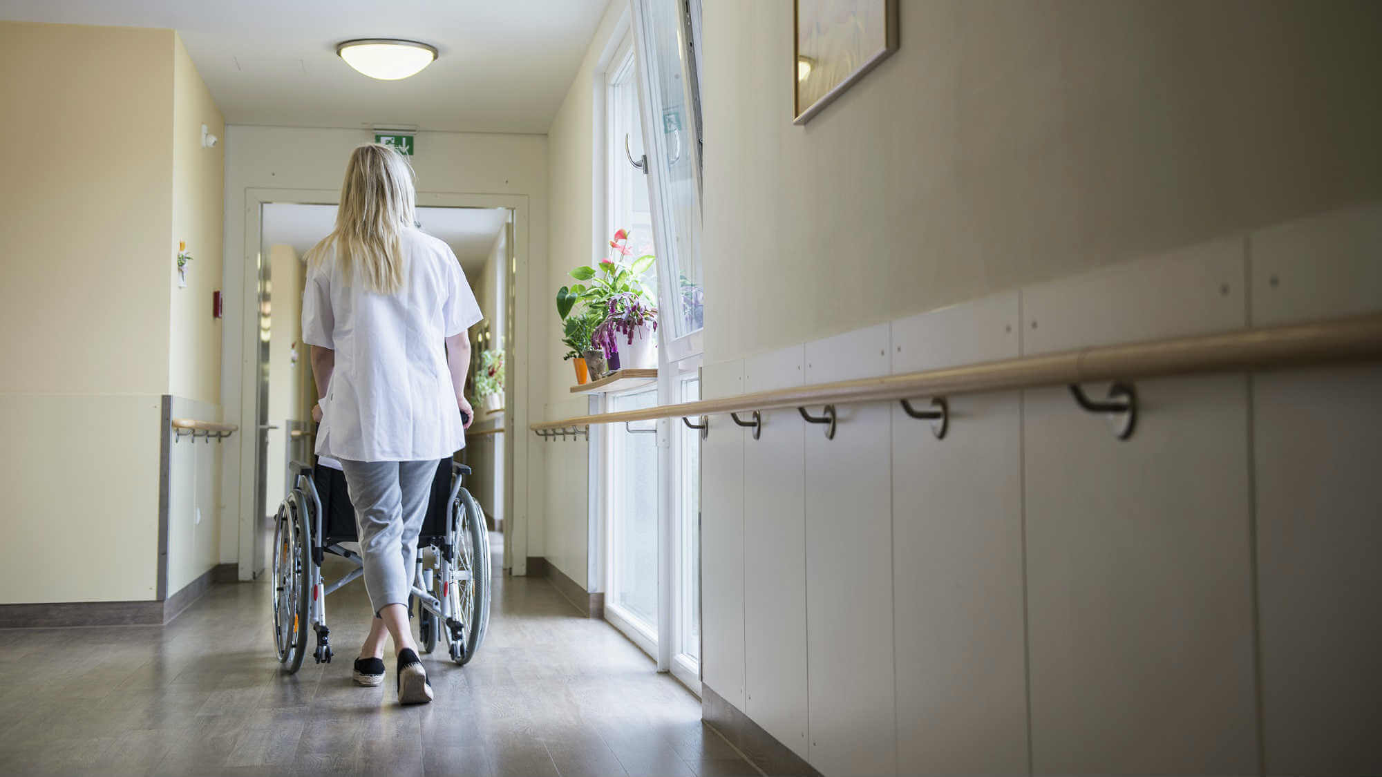 Nursing Home Lawsuit Prevention