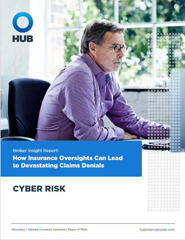 Cover Image Cyber Risk and Liability