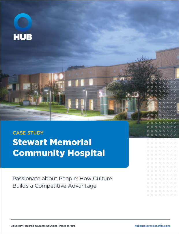 Cover Image Stewart Memorial Case Study