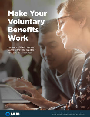 Cover Image Make Your Voluntary Benefits Work