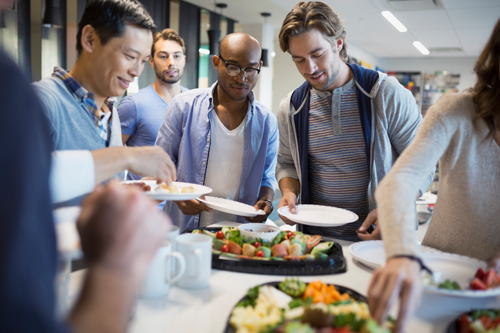 Wellness Initiatives Diverse Workforces