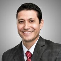 Adrian Atilano portrait
