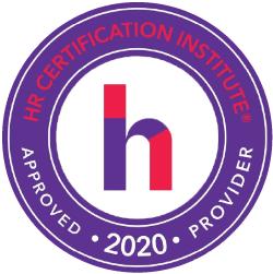 HR Certification Institute Logo 2020