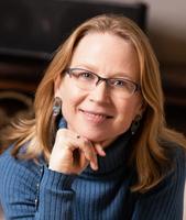 April Rinne  portrait