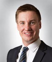 Chris Morrison portrait