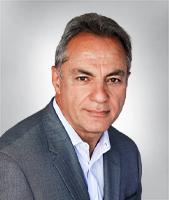 Greg Pallone portrait