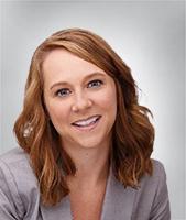 Heather Garbers portrait