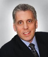 Joe Torella portrait