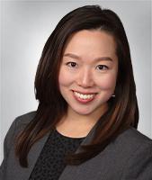 Mingee Kim portrait