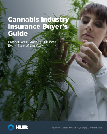 Cannabis Insurance Buyers Guide