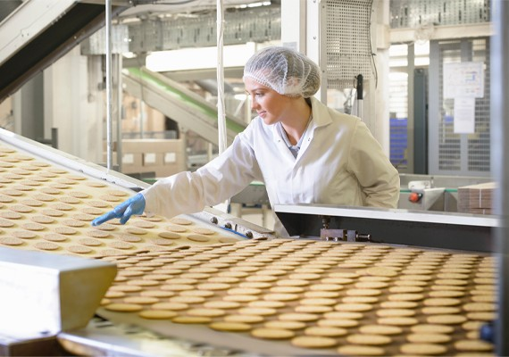Food Manufacturing Insurance