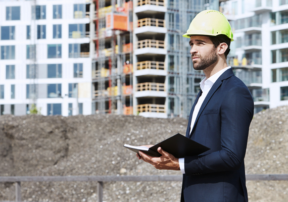 Construction Developers and Owners Insurance