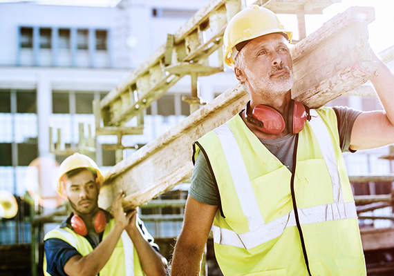 Construction Insurance and Risk Management