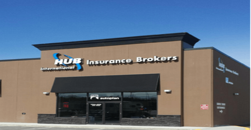 HUB Quesnel Insurance Office