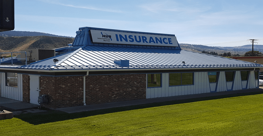 Kamloops Insurance Business Personal Hub International