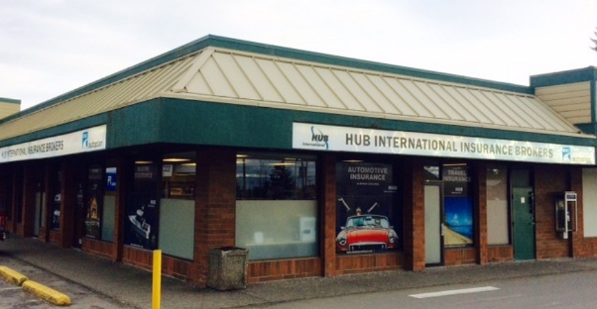 HUB Sooke Insurance Office