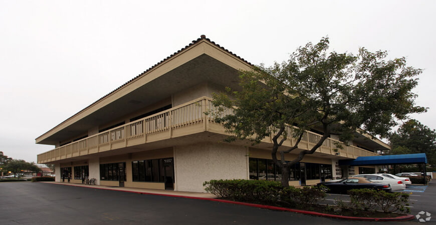 HUB San Diego Bernardo Center Dr. Insurance Office