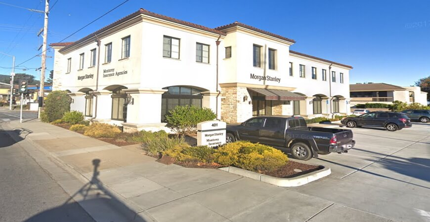 HUB Monterey Insurance Office