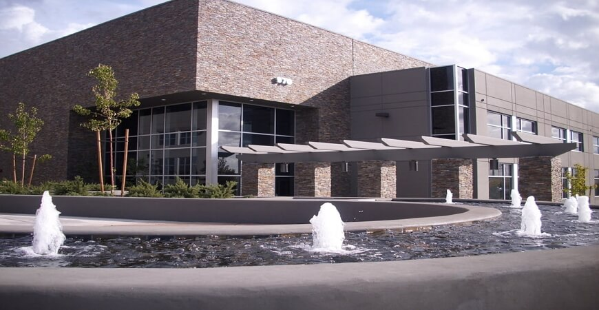 HUB Roseville Insurance Office, Formerly Tevis