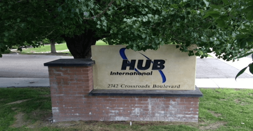 HUB Grand Junction Insurance Office