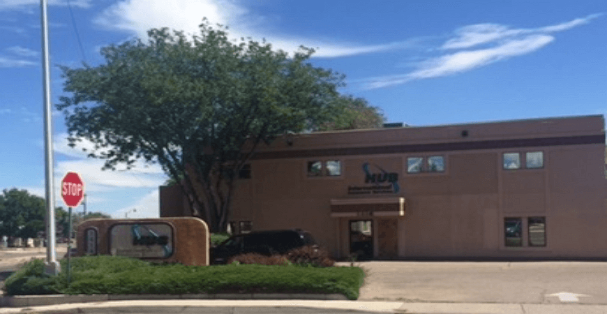 HUB Pueblo Insurance Office