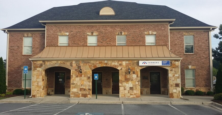 HUB Acworth GA Insurance Office