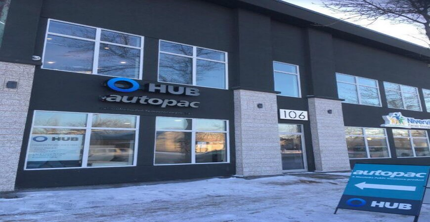 Niverville Insurance Brokers Hub International