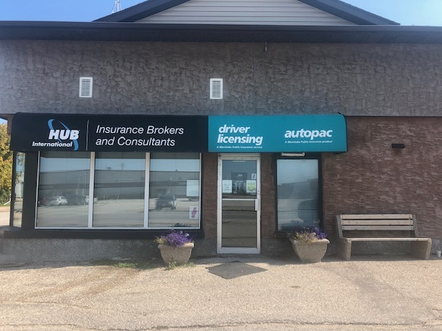 Lac Du Bonnet Insurance Brokers Hub International