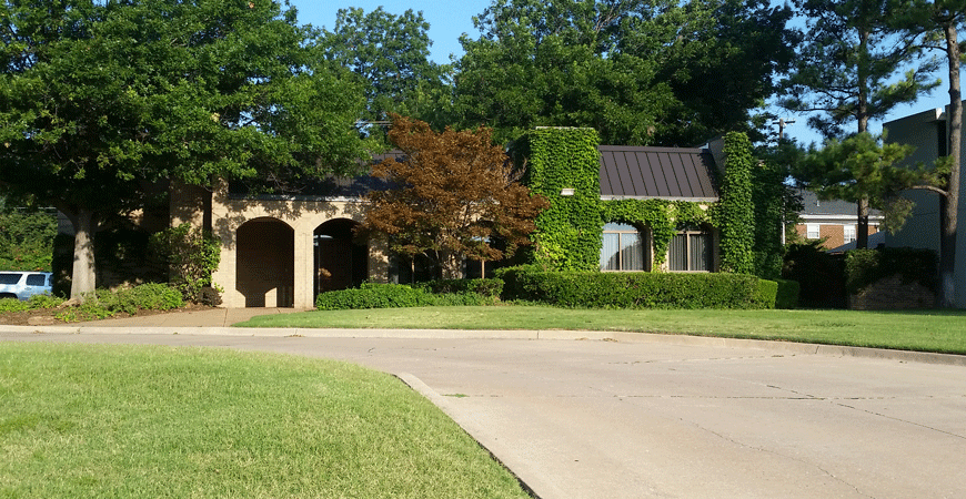 HUB Oklahoma City Classen Office