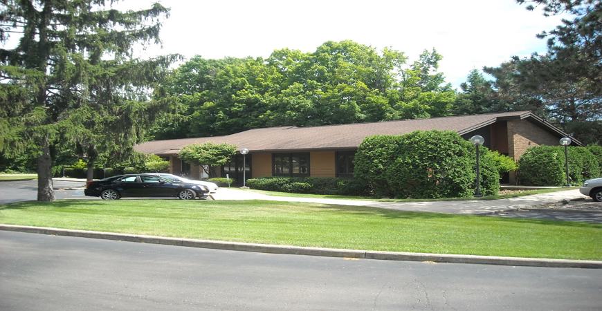 HUB Battle Creek Insurance Office