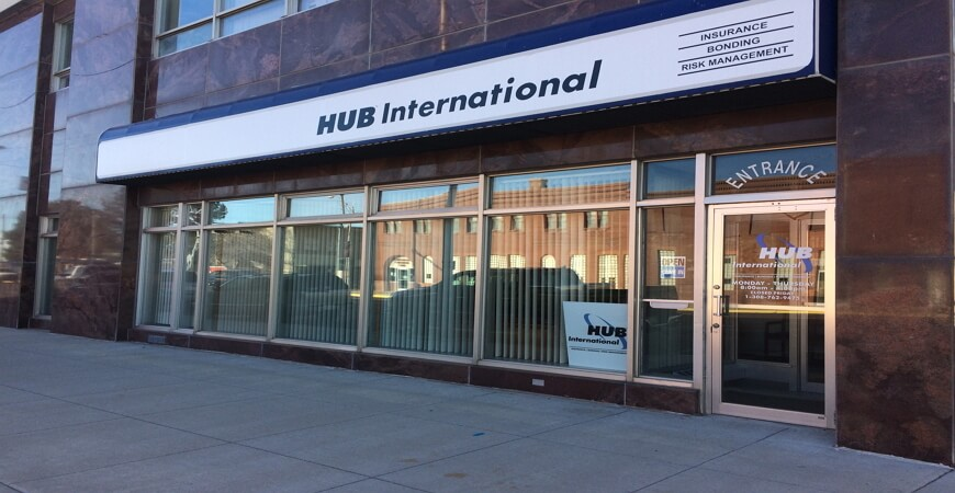 HUB Insurance Alliance NE Office
