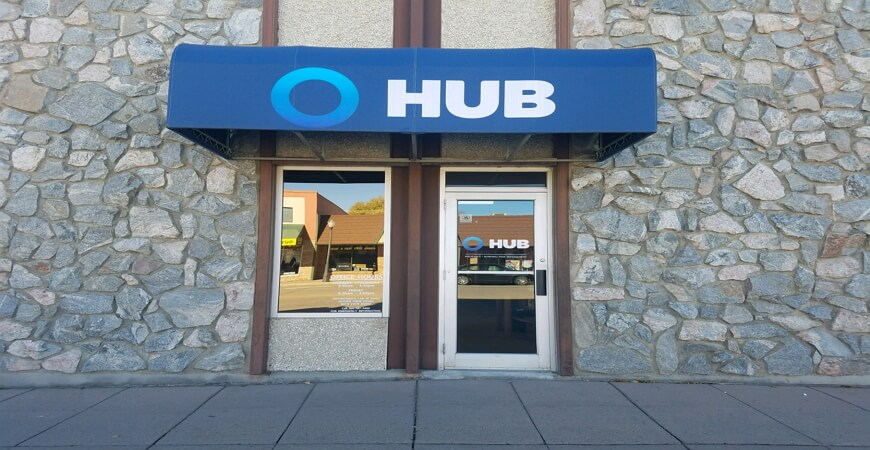 HUB Cody Insurance Office