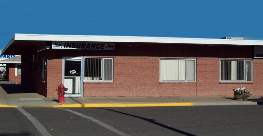 HUB Glendive Insurance Office