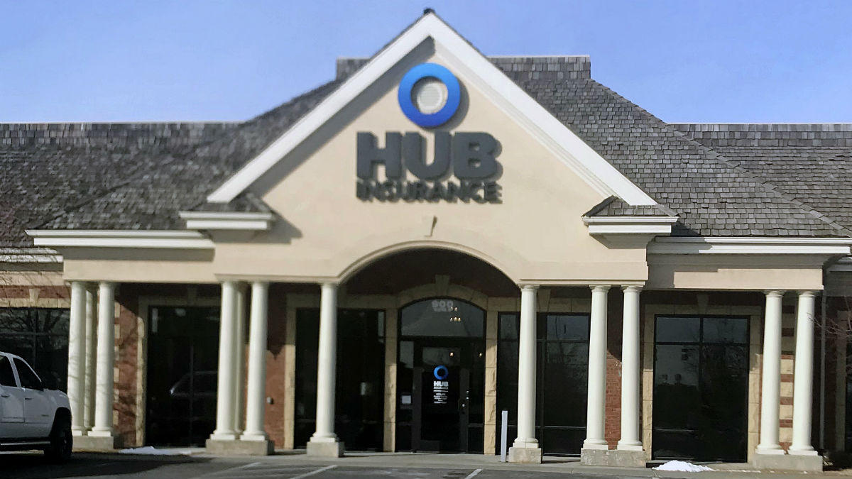 HUB International Idaho Falls Office