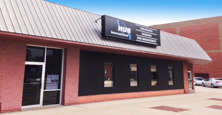 HUB North Platte NE Insurance Office