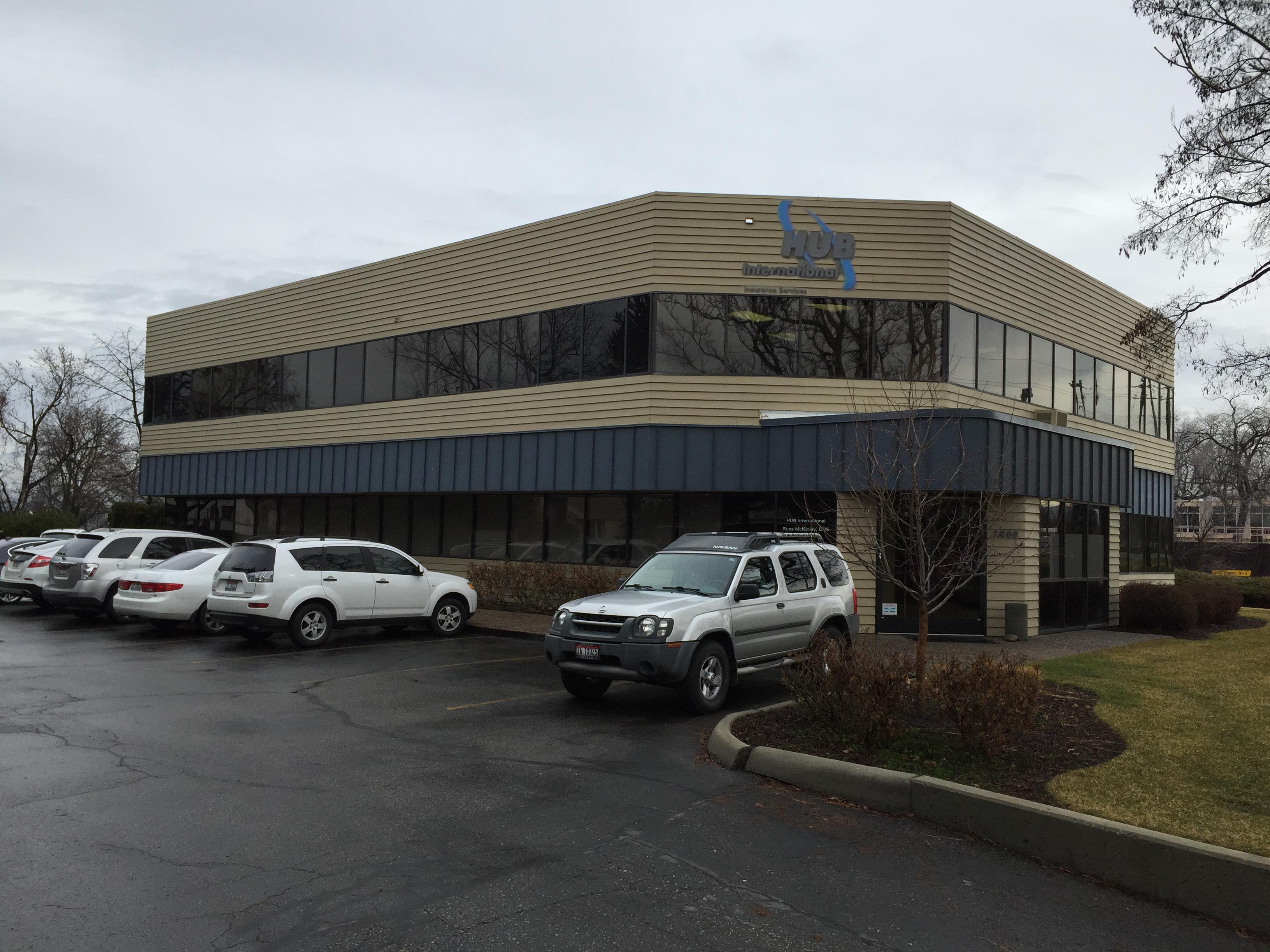 Insurance Boise Brokers Hub International
