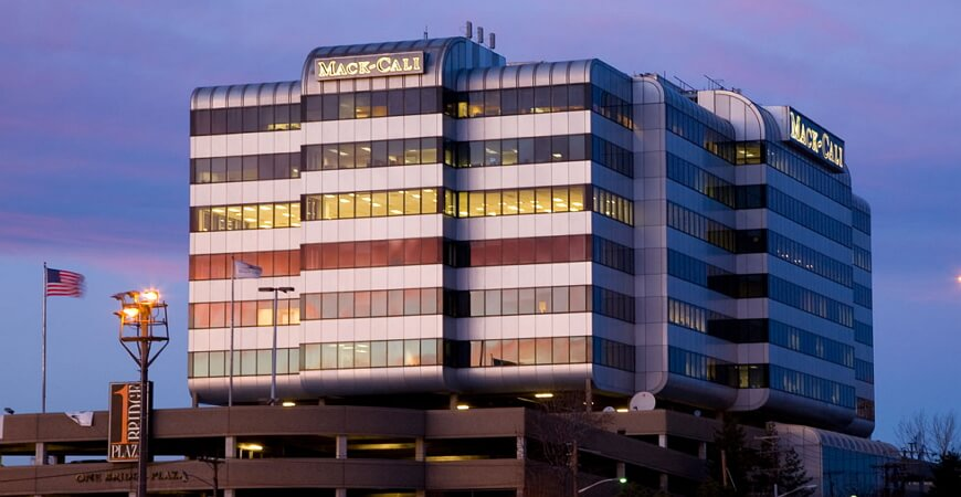 HUB Fort Lee Insurance Office