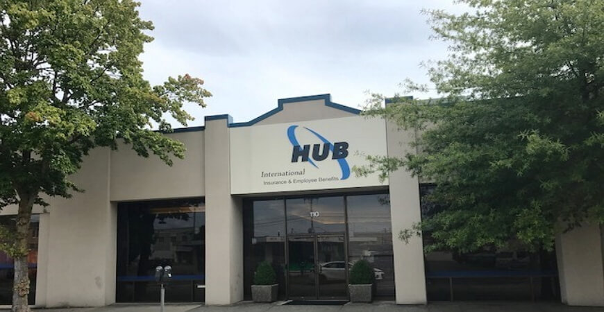 HUB Bellingham Office