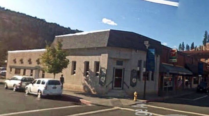 HUB Orofino Insurance Office