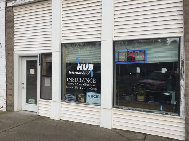 HUB Palouse Insurance Office