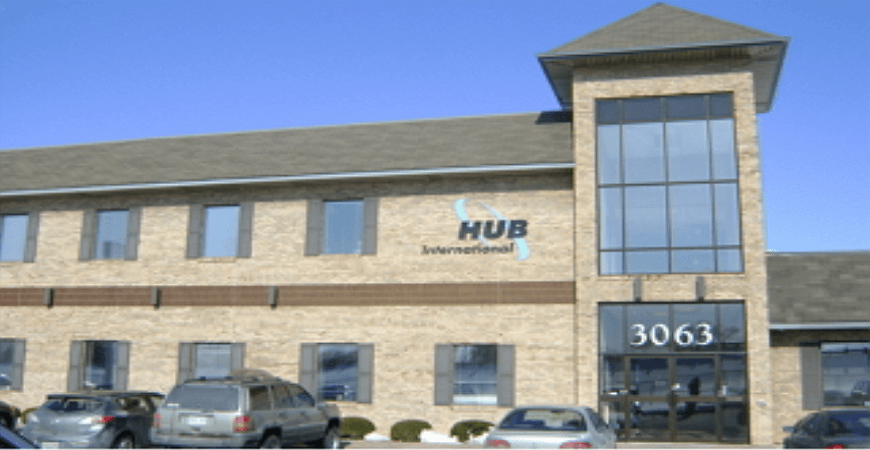 HUB Windsor Office