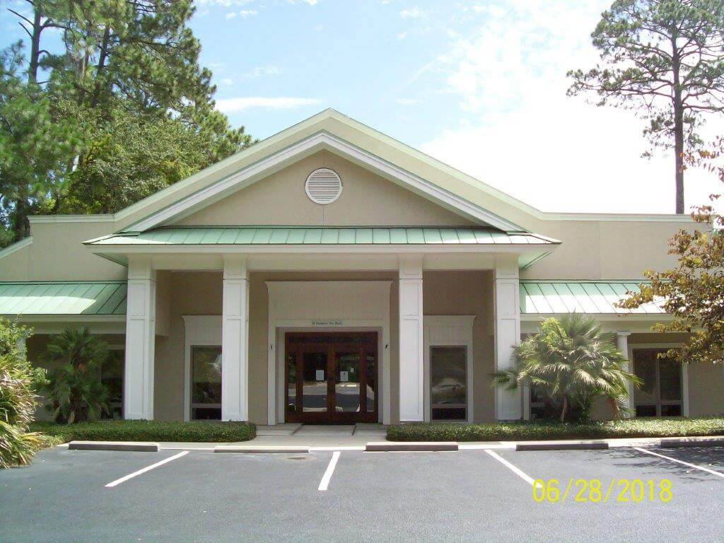 Hilton Head Insurance Office