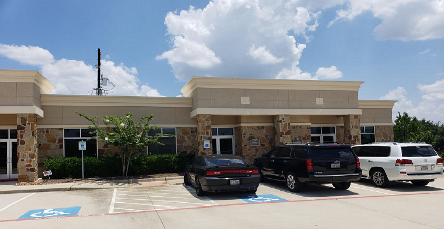 HUB Spring TX Insurance Office