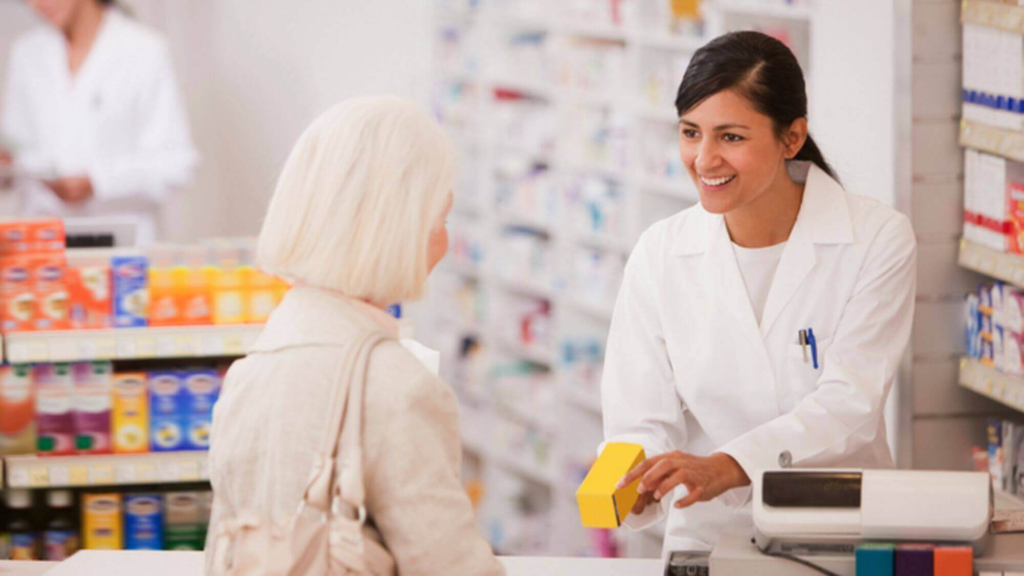 pharmacy benefits manager