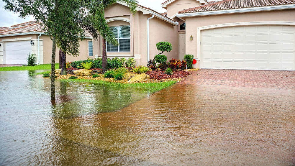 Flood Insurance Information